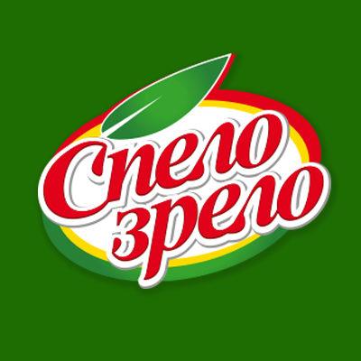Разработка логотипа и дизайна этикеток для плодовоовощной и ягодной консервации