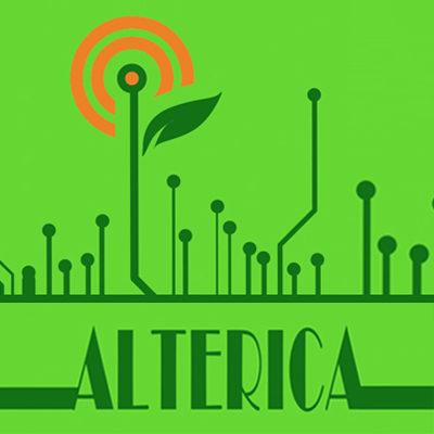 Разработка нейминга и логотипа для компании по альтернативной энергетике