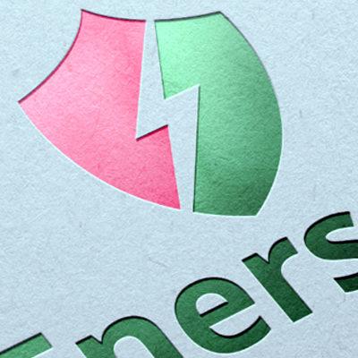 Разработка логотипа и нейминга для источников бесперебойного питания