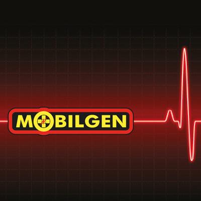 Разработка логотипа, нейминга, слогана для бензиновых генераторов