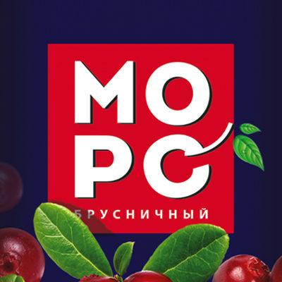Разработка серии этикеток на морс под ТМ «Варварушка»